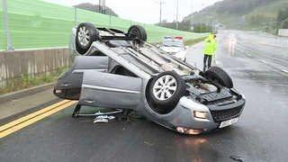 Download 고속도로 2차 사고 치사율 60%…″갓길로 피해야″ Video
