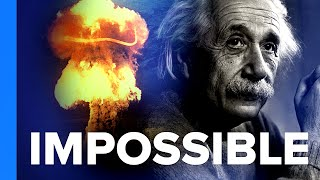 Download Why Einstein Thought Nuclear Weapons Impossible Video