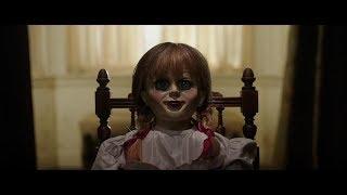 Download Проклятие Аннабель: Зарождение зла - финальный трейлер Video