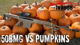 Download 50BMG vs Pumpkins Video