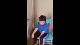 Download Possessed kid Demon child Video