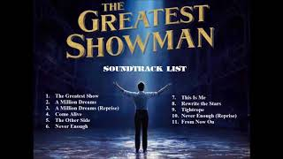 Download The Greatest Showman Song OST Soundtrack full Video