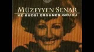 Download Müzeyyen Senar - Kimseye Etmem Şikayet (1985-1990) Video