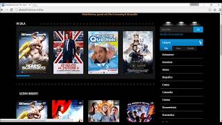 Download Come scaricare film gratis da internet(in modo veloce) Video