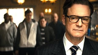 Download Kingsman: The Secret Service - Pub Fight 60fps FI experimental - sub ESP Video
