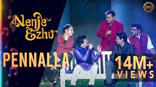 Download Pennalla - Uzhavan   A.R. Rahman's Nenje Ezhu Video