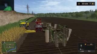Download Farm Sim 17 W/Ragin Gaming... Startin Over AGAIN?!?! Video