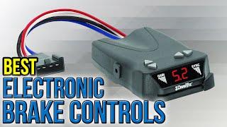 Download 8 Best Electronic Brake Controls 2017 Video