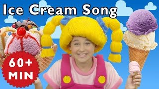 Download Ice Cream Song and More | Nursery Rhymes from Mother Goose Club! Video