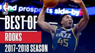 Download Best Rookie Plays of the 2017-2018 NBA Regular Season Video
