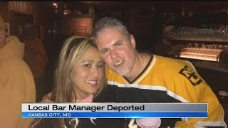 Download After living in United States two decades, Kansas City bar manager deported to Mexico Video