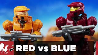 Download Season 14, Episode 5 - The Brick Gulch Chronicles | Red vs. Blue Video