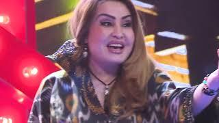 Download Aziza Niyozmetova xotirasiga bag'ishlangan ko'rsatuv Video