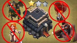 Download 99% Attackers Fail at This Town Hall 9 War Base 2018 | Best TH9 War Base | Clash of Clans Video