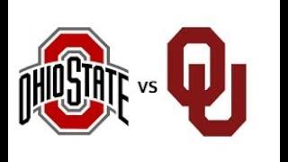 Download Oklahoma Vs Ohio State Video