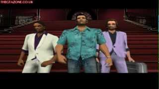 Download GTA Vice City - FINAL MISSION - Keep Your Friends Close... (HD) Video