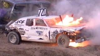 Download Antelope Valley Fair Demolition Derby 2015 Video