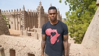 Download Streets of Mali: The Great Mosque of Djenne Video
