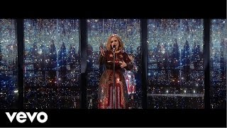 Download Adele - When We Were Young - Live at The BRIT Awards 2016 Video