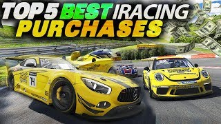 Download Top 5 Best buys iRacing Video