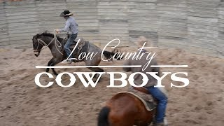 Download Low Country Cowboys - Episode #1 How to break a colt. Video
