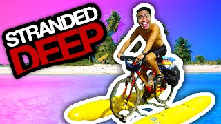 Download HOW TO SURVIVE AN ISLAND | Stranded Deep Video