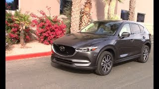 Download 2017/2018 Mazda CX-5: 350 Mile Road Test Video