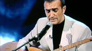 Download Bir ay dogar ilk aksamdan geceden (Daglar Kisimis) - Cengiz Ozkan Video