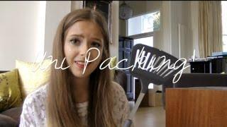 Download Uni Series: Fresher Packing! | sunbeamsjess Video