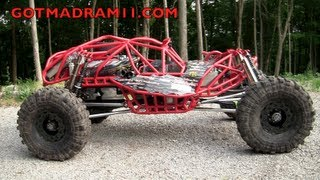 Download ″ULTRA BOUNCER″ TIM CAMERONS 1,000 HORSEPOWER BUGGY Video