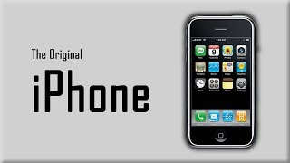Download The Original iPhone - Changing an Industry Video