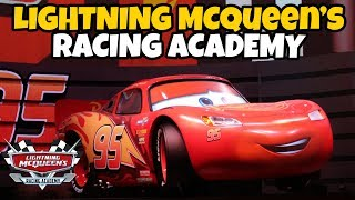 Download Lightning McQueen's Racing Academy FULL SHOW Disney World Video