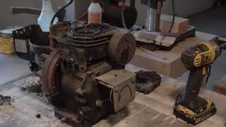 Download 1980 Small Engine Restoration Video