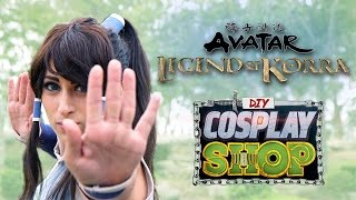 Download Legend of Korra - DIY COSPLAY SHOP Video