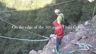 Download Oribi Gorge Swing - South Africa Video