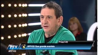 Download ENTREVISTA COMPLETA A EVARISTO EN PFV DE ETB 2 Video
