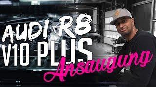 Download JP Performance - Audi R8 V10 Plus | Ansaugung Video