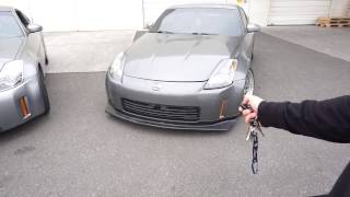 Download 5 Easy Simple Car life hacks (350z edition) Video