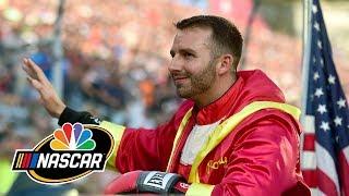 Download Matt DiBenedetto shows he's worthy of new race team next season | Motorsports on NBC Video