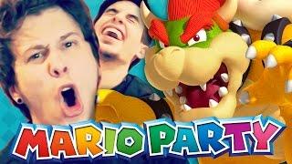 Download BOWSER NOS DA SALSEO | Mario Party 10 FINAL Video