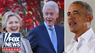 Download Suspicious packages addressed to Clinton, Obama intercepted Video