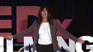 Download Finding Healing and Purpose Through Service | Michelle DiFebo Freeman | TEDxWilmingtonSalon Video