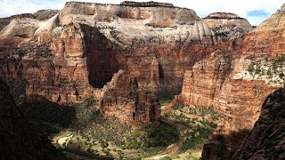 Download Zion National Park, Utah, USA in 4K Ultra HD Video