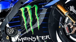 Download Watch the 2020 Monster Energy Yamaha MotoGP launch from Sepang Video