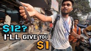 Download India Fake Market Spree! Video