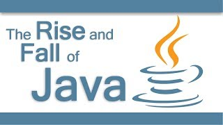 Download The Rise and Fall of Java Video