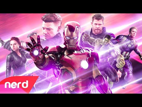 Avengers: Endgame Song | Whatever It Takes | #NerdOut ft. Jt Music, Fabvl, None Like Joshua & More