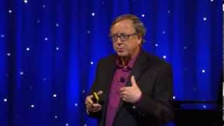 Download 8 ways the world could suddenly end: Stephen Petranek at TEDxMidwest Video
