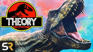 Download Jurassic Park Theory: Have We Actually Seen ANY Dinosaurs In The Franchise? Video