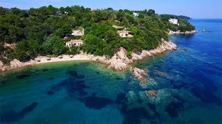 Download Tranquil Oasis with Mediterranean Sea Views in Skiathos, Greece | Sotheby's International Realty Video